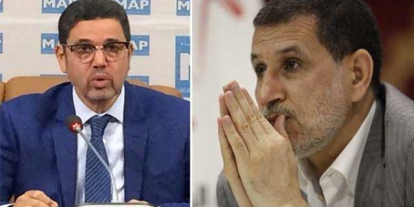 جورنالات بلادي: صفقة إسبانية جزائرية لمحاصرة المغرب والحكومة تتراجع عن منع تنفيذ الأحكام القضائية ضد الدولة