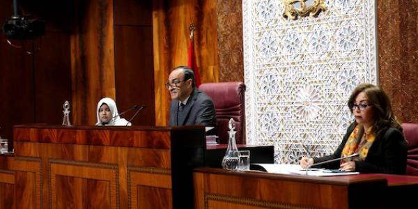 البرلمان صيفط للحكومة طلبات عاجلة متعلقة بالحوار الاجتماعي والسنة الأمازيغية والتعليم