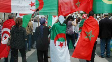 سيناريوهات نهاية الحرب الباردة بين المغرب  والجزاير