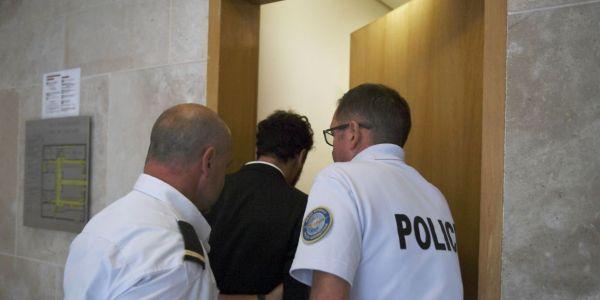 محامي ساركوزي هو اللي جاب السراح للمجرد