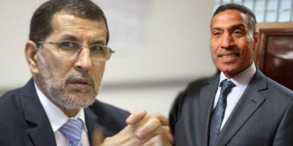 موخاريق حيح على الحكومة وطالب بالإفراج عن معتقلي حراك الريف وجرادة