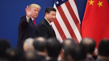 """مصدر حكومي لـ""""كود"""": تأثيرات الحرب الاقتصادية بين الصين وأمريكا على المغرب محدودة"""
