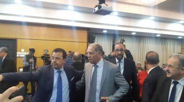 """رئيس ودادية القضاة جوابا على """"كود"""": كنقسم معمر الرميد تدخل فالقضاء ملي كان وزير العدل"""