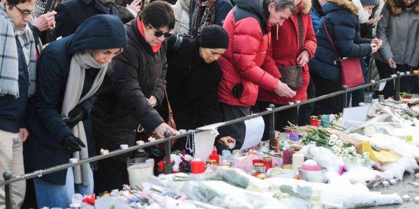 ارهاب ستراسبورگ.. عدد القتلى وصل ل5 اشخاص