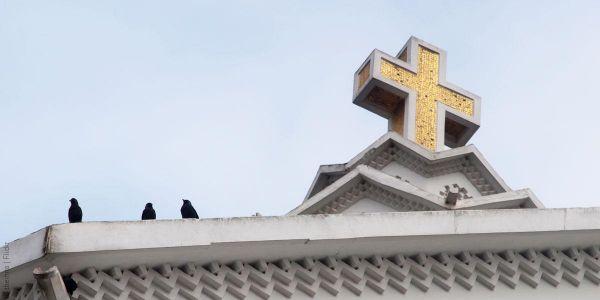 المسيحيون المغاربة كيدافعو على الصحرا المغربية: حنا مع وحدة الوطن
