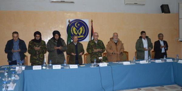تمديد التحقيق فشكايات ضد قادة البوليساريو ومخابراتيين جزائريين فإسبانيا