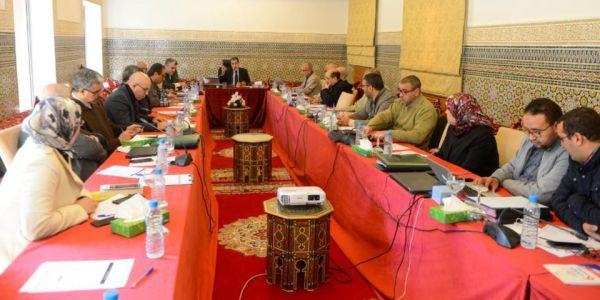 """العربي لـ""""كود"""": نقاش أمانة البيجيدي كان عميق وغنصبرو حتى يوقع التوافق على قانون الإطار للتعليم"""