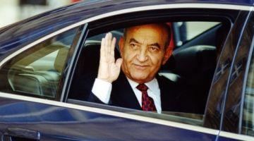 عاجل. اليوسفي مات هاد الصباح. مشى احد وجوه تاريخ المغرب الحديث
