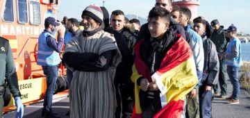 اسبانيا.. المحكمة الوطنية ما عقلاتش على حراكَ مغربي ولى مسيحي وبغا الحماية الدولية
