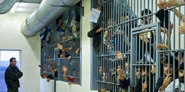 التامك بغا يحيد عليه شبهة ممارسة التعذيب ف السجون  بعد اتهامات هيومان رايتس