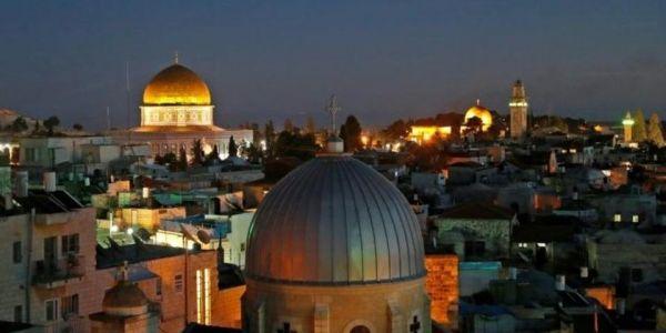 أستراليا اعتارفات رسميا بالقدس الغربية عاصمة لإسرائيل