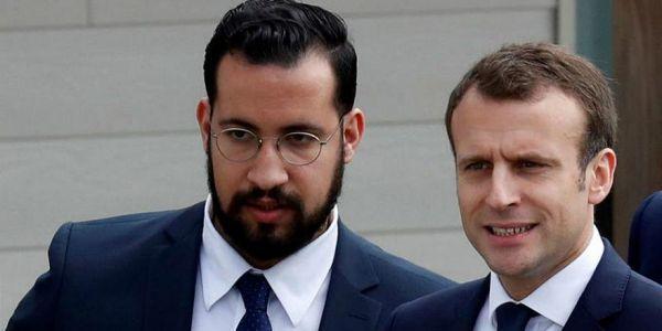 بنعلا المسؤول السابق على أمن ماكرون بدات محاكمتو فـ فرنسا