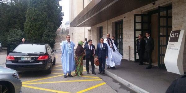 بوريطة: المغرب موافق على مائدة مستديرة ثانية