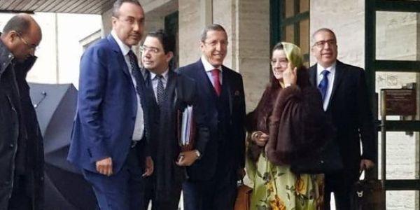 """واش غادية تستمر المفاوضات على الصحراء؟ المغرب كيستنا تعيين مبعوث جديد بعد استقالة كولر ومصدر رسمي لـ""""كود"""": الوضع صعب"""