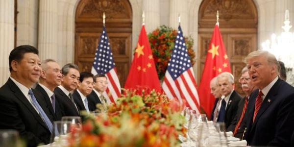 قمة الـ 20: صراع أمريكا والصين على زعامة العالم