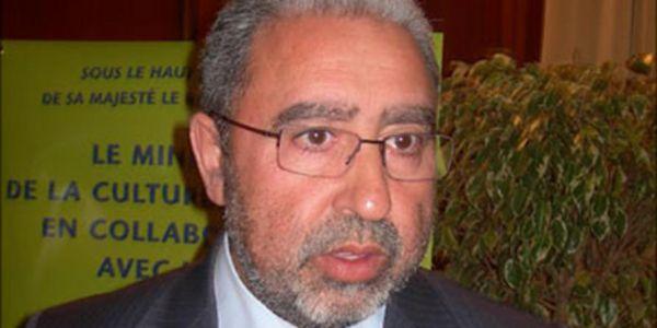الوزير السابق الأشعري دخل فخط الصداع لي نايض فاتحاد كتاب المغرب