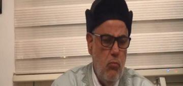 """بنعدي الأمين العام السابق ديال البام متافق مع بنكيران ضد """"الملك يسود ولا يحكم"""""""