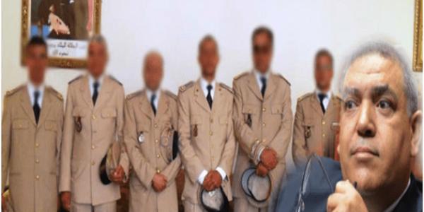 الداخلية هدات لرجال السلطة أراضي بأثمنة رخيصة