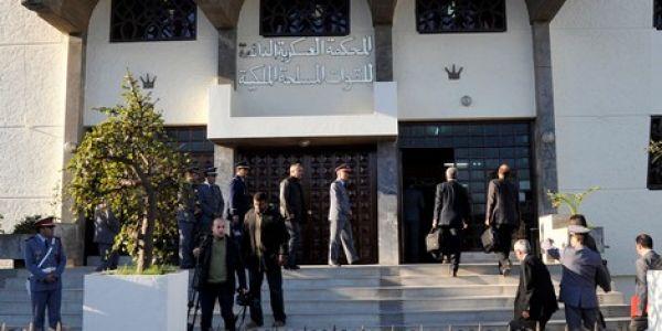 بتهمة اختلاس 800 مليون: متابعة كولونيل وكومندار فالمحكمة العسكرية