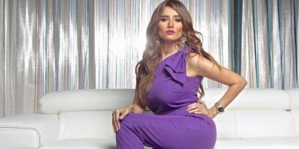 الإمارات كتحاكم ممثلة مصرية مشهورة: واحد مس ليها صدرها