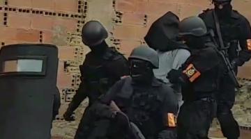 البسيج: الخلية الإرهابية لي تشدات اليوم فسلا والداخلة وصلو للمراحل الأخيرة قبل تنفيذ العمليات الإرهابية