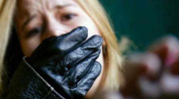 متهمين جابو الربحة فكازا. مشاو فيها بسباب اختطاف قاصرة واحتجازها وهتك عرضها بطريقة وحشية