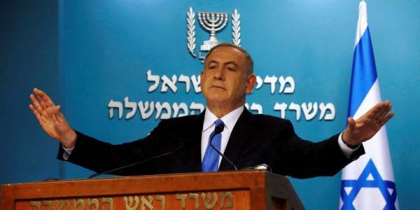 قريبا.. مسلسل على حياة رئيس الوزراء الإسرائيلي بنيامين نتنياهو