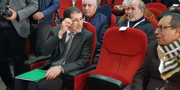 """عاجل.. برلمان """"البي جي دي"""" صادق باش يزيد أعضاء جداد ف الأمانة العامة. ها هما"""