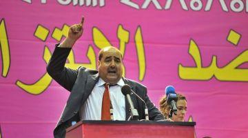 """""""اجعل لي وزيرًا من حزبي، بنعبد القادر أخي"""""""