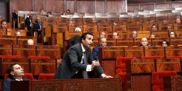 """الحكومة رفضات فرض ضريبة على أنشطة شركات """"GAFA"""""""