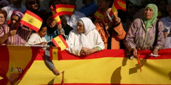 واخا عشر سنين وهي ساكنة عندهوم ماعارفة عليهم والو.. رفض تجنيس مغربية فاسبانيا بسباب جهلها بكولشي على لبلاد