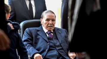 رسميا. ها وقتاش الإنتخابات الرئاسية فالجزائر