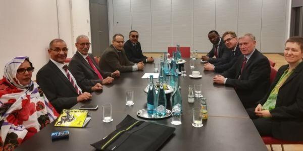 البوليساريو شكات لمجلس الأمن على ود الإتفاقية الفلاحية بين الإتحاد الأوروبي والمغرب