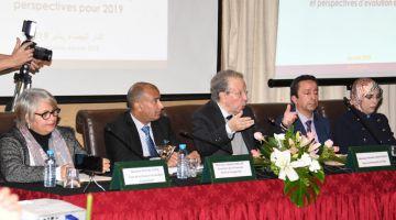 لحليمي  للمغاربة  : زيرو السمطة  الأزمة كاينة والمديونية العامة غادية وكترزاد