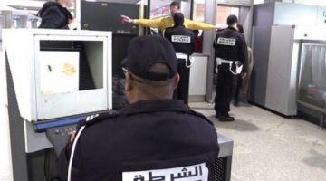 """قرار زوين. """"ميزة"""" جديدة فالمطارات للمسافرين للمغاربة"""