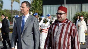 بعد سلسلة تأجيلات. ملك اسبانيا جاي للمغرب