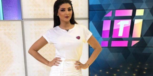 مريم سعيد رجعات صحة لقناة MBC بلا خبار المدراء