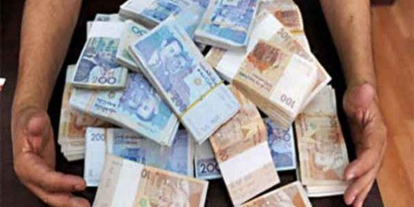 إدانة متهم بسرقة أموال عامة من صندوق الحسن الثاني للتنمية الاقتصادية والاجتماعية