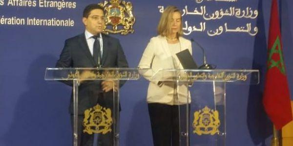 الوزير بوريطة: عملية الاتفاق الفلاحي من الجانب الأوروبي تسلات
