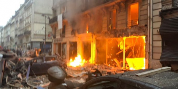 """سفارة فرنسا بالرباط لـ""""كود"""": كاين جوج مغاربة من بين ضحايا انفجار باريس"""