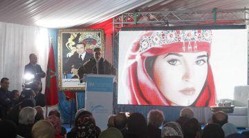حزب الأحرار يجدد دفاعه عن الأمازيغية: لا تراجع عن تيفيناغ والمساواة مع العربية