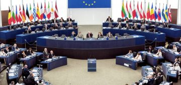 و ديما بفلوس الشعب الجزائري.. لوبي عسكر الدزاير ف الإتحاد الأوروبي مسخر برلمانيين أوروبيين يهاجمو المغرب حقوقيا