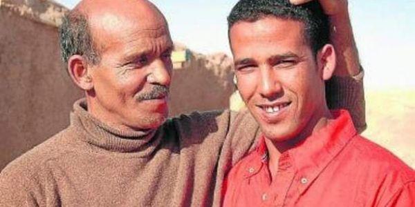 وفاة الخليل أحمد واحد من قيادات البوليساريو ف حبس جزايري