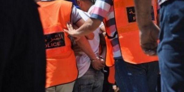 اعتقال مستشار جماعي بالفقيه بن صالح بتهمة إهانة موظف