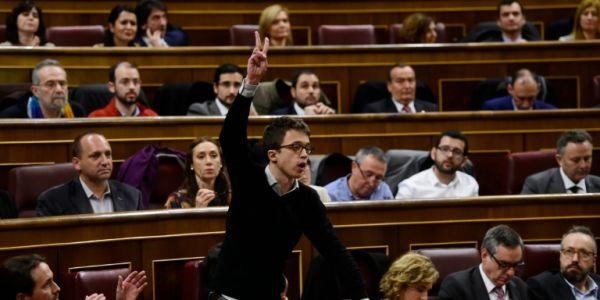 واش رد على تصريحات السفير الاسباني فالجزائر؟.. وفد نسائي من البرلمان  فزيارة لبرلماني الباسك وكانتابريا
