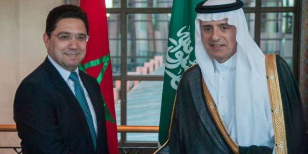 """الوزير بوريطة لـ""""كود"""" تعليقا على الأزمة مع السعودية: غادي نهضرو فالوقت"""