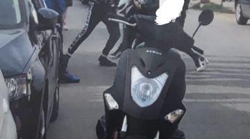 """عصابة كتسرق تلاميذ مدرسة خصوصية قريبة من مقر """"البيجيدي"""" فالرباط"""
