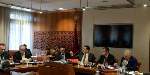 تقربلات فاجتماع لجنة التعليم ومشروع قانون الإطار مصوتوش عليه
