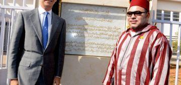سفارة اسبانيا فالرباط: كذوب ما صادرنا حتى دوا كان جاي للمغرب