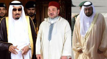 """مسؤول حكومي لـ""""كود"""": المغرب ميمكنش يتبع الخليج فسياستهم وميمكنش نسمحو بالتدخل فقراراتنا الداخلية"""